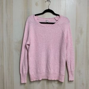 ✨3 for 20✨Merona Sweater Size Large